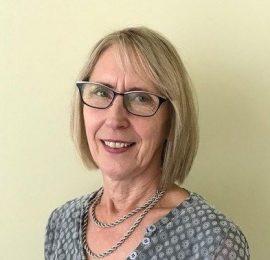 Dr Vivienne Beckett