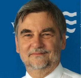 Dr Zoltan Vilagosh